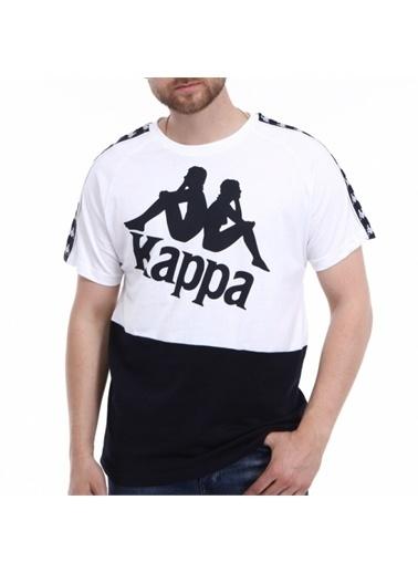 Kappa Tişört Lacivert